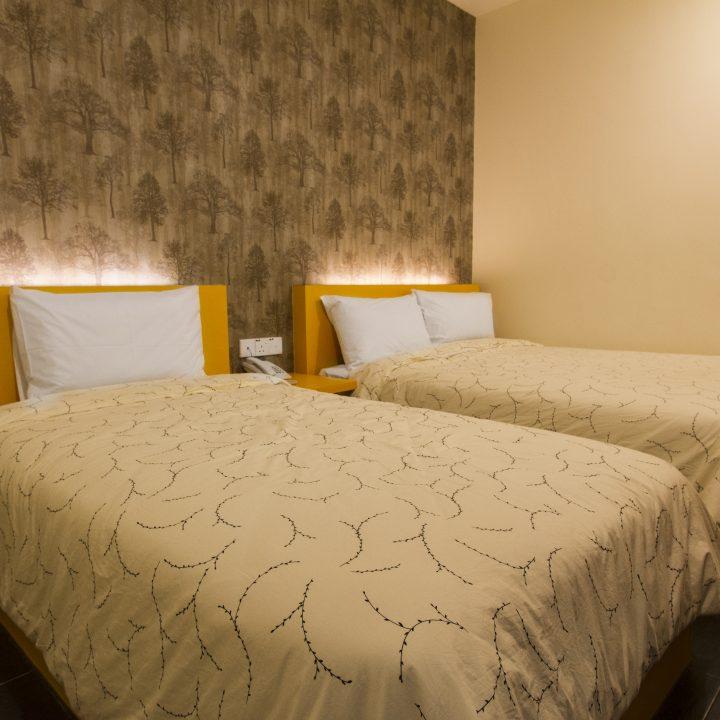 7. Standard Family Room 720x720 - Bukit Indah