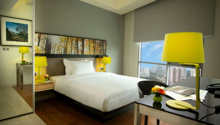 subang budget hotel 760x434 - The Best Area To Stay In Kuala Lumpur