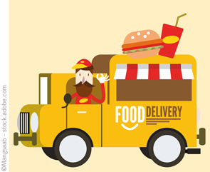 FoodDelivery FQU0318 1 - Advantages of providing a delivery service