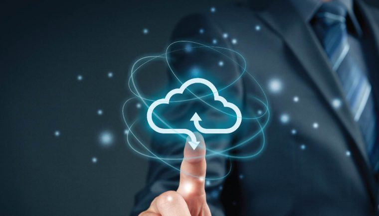 5 Top Trends Influencing the Cloud Computing Market 760x434 - The benefits of taking advantage of cloud computing